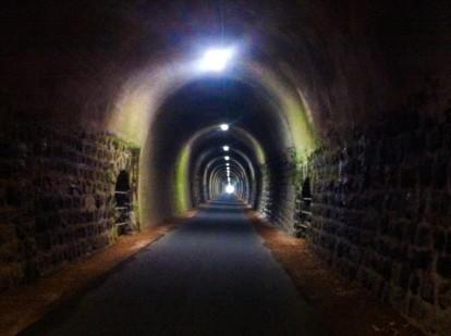 maars tunnel