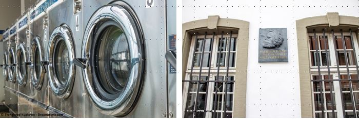 Laundry Marx